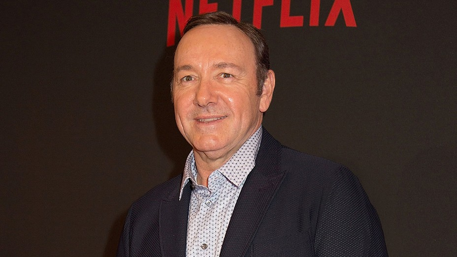 Kevin Spacey attends the House of Cards Season 4 Premiere -Getty -H 2016