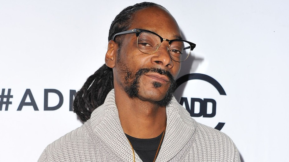 Snoop Dogg - GETTY - H 2016