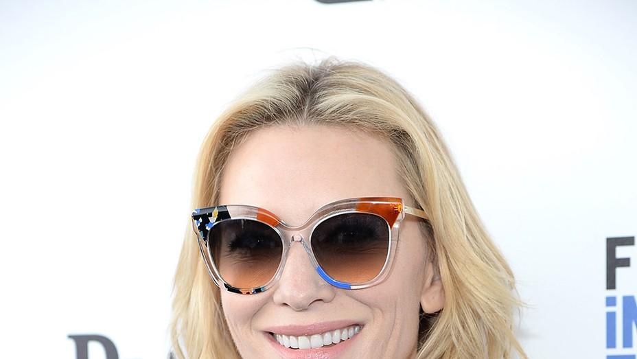 Cate Blanchett GETTY - P 2016