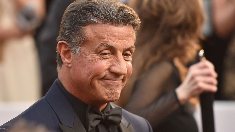 Sylvester Stallone 88th Annual Academy Awards  - Getty - H 2016