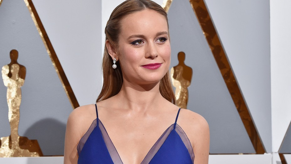 Brie Larson GETTY - H 2016