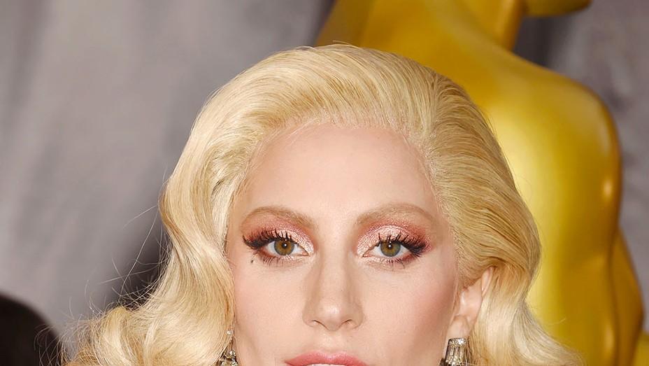 Lady Gaga - Beauty - 88th Annual Academy Awards -Getty - P 2016