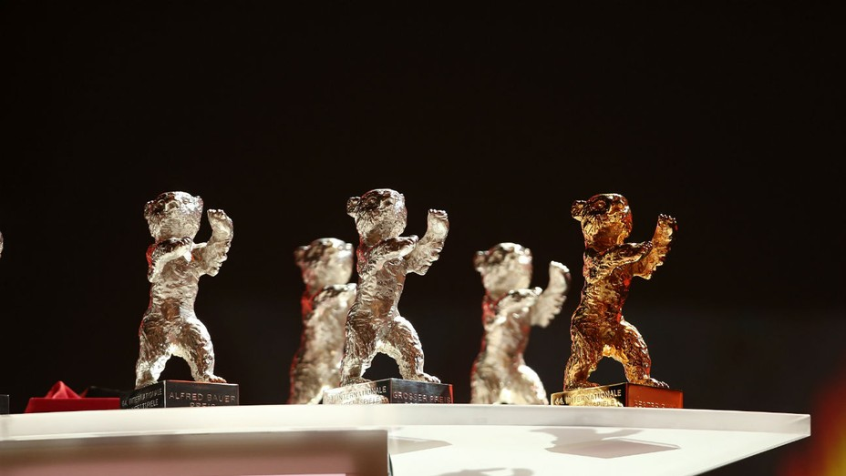 Berlin Film Festival Gold and Silver Bears
