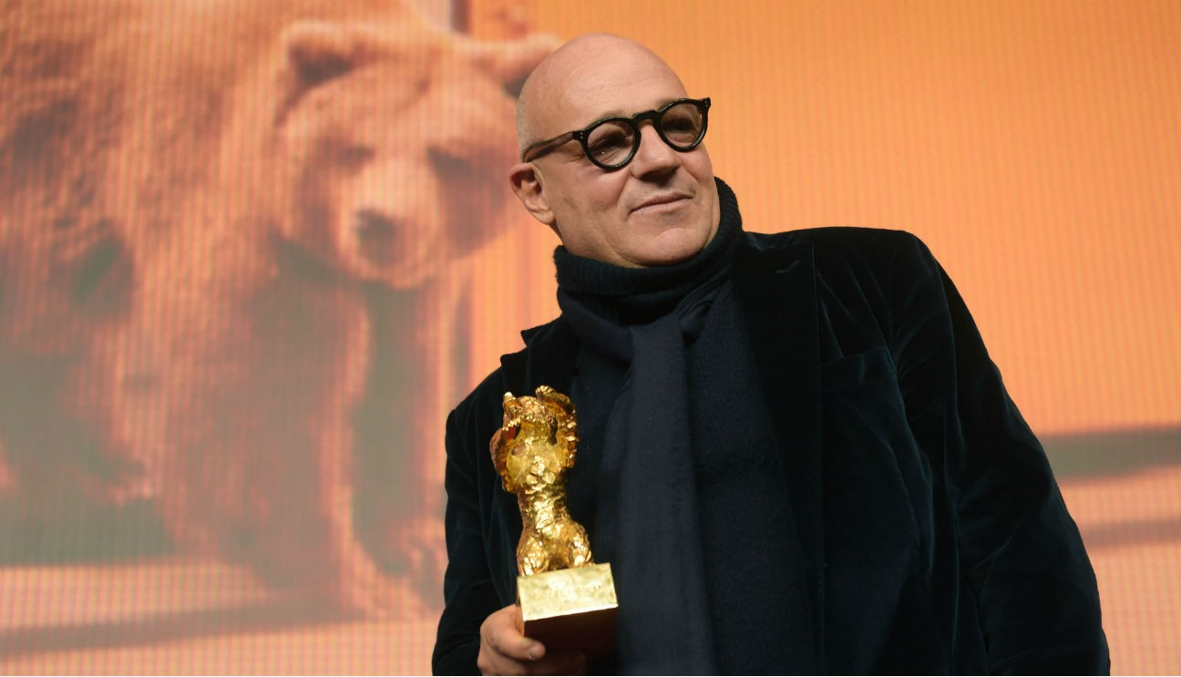 "Toronto: Gianfranco Rosi on Documenting the ""Victims of History"" in 'Notturno'"