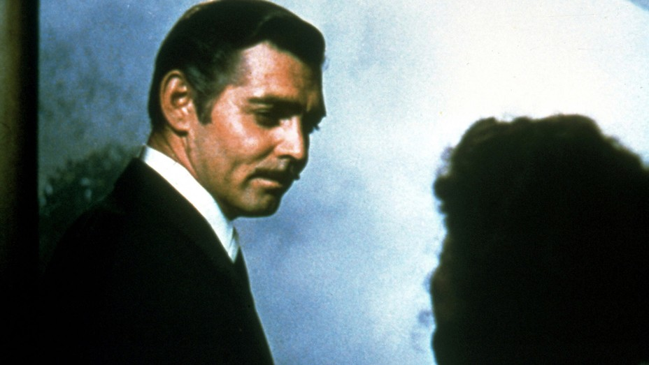 Frankly, my dear, I don't give a damn  - H 2016