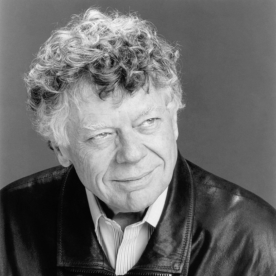 Gordon Getty: There Will Be Music - S 2016