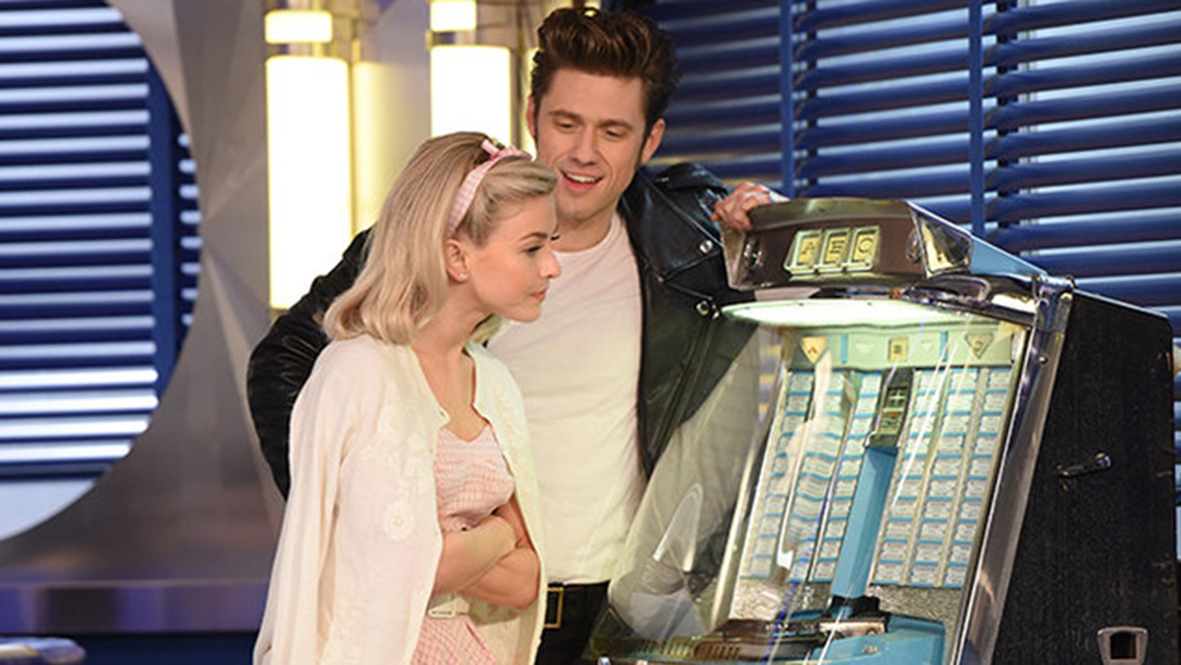 Grease Live - H 2016