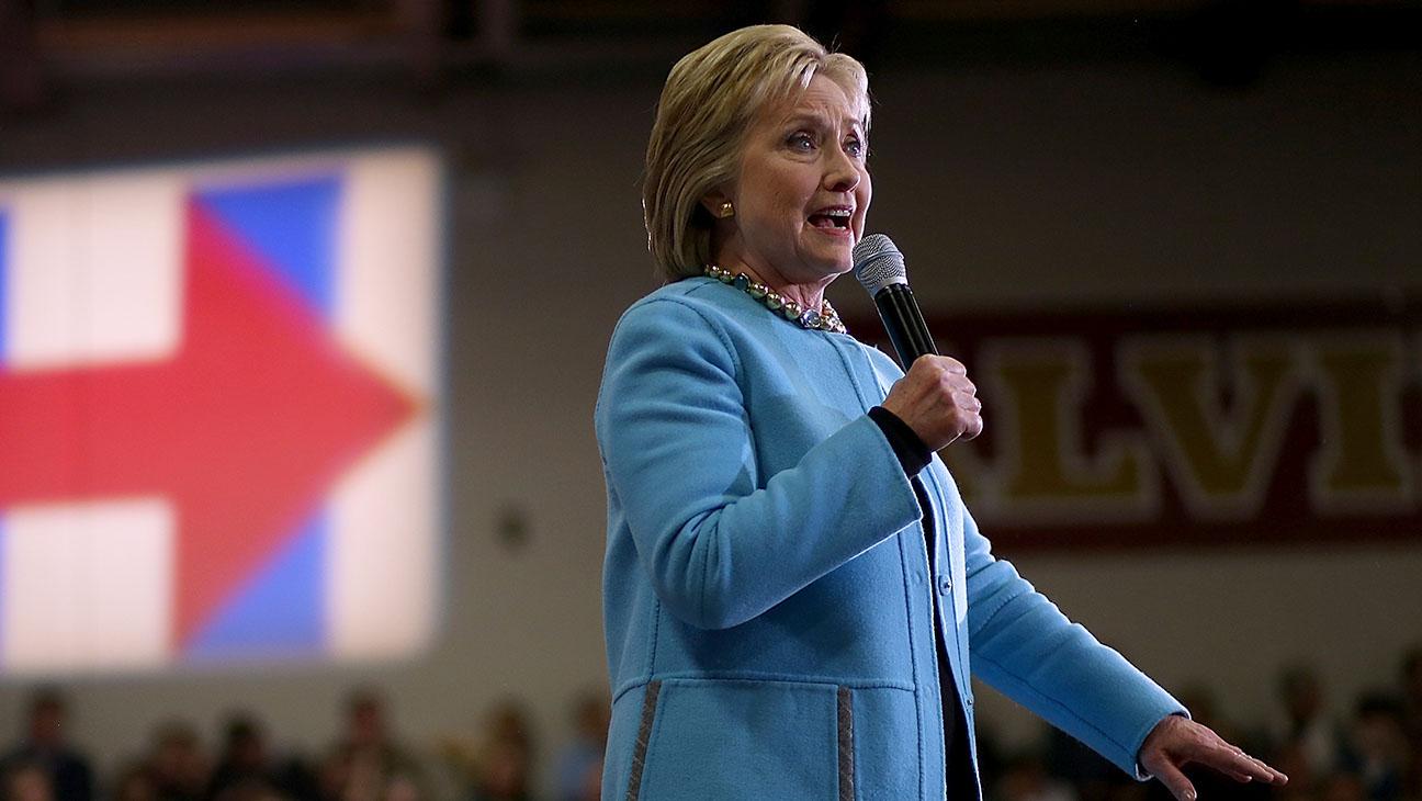 Hillary Clinton - H 2016
