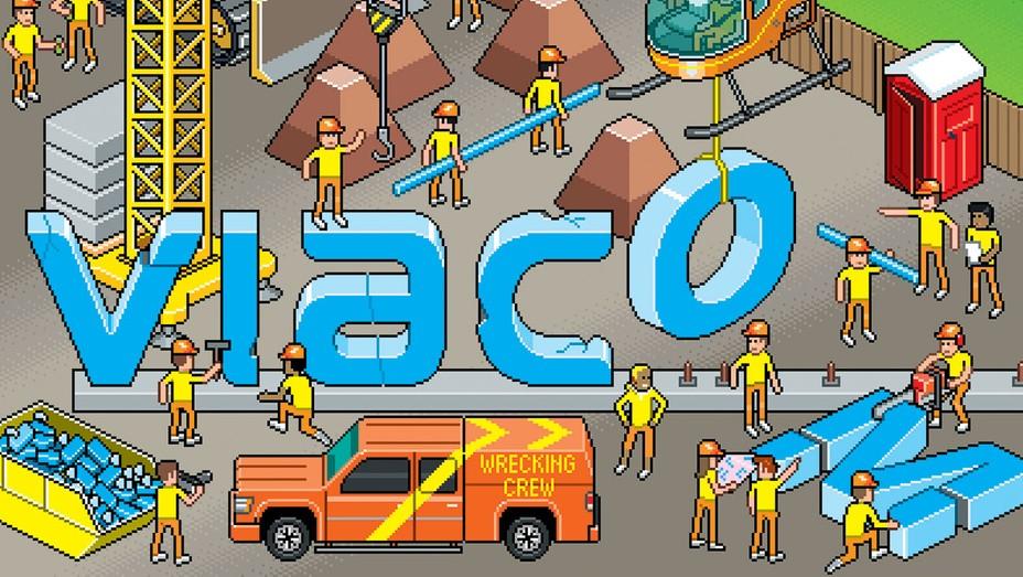 Viacom Illustration - H 2016
