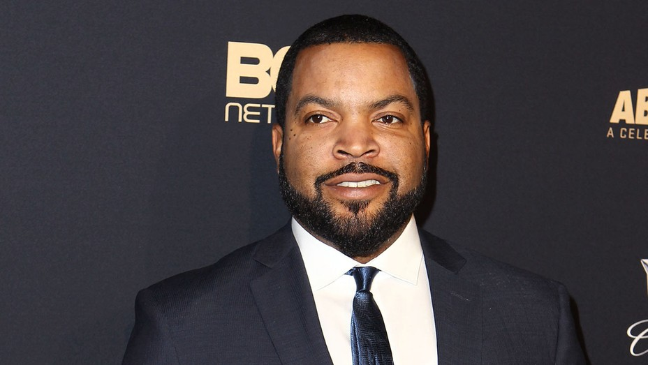 Ice Cube - Getty - H 2016