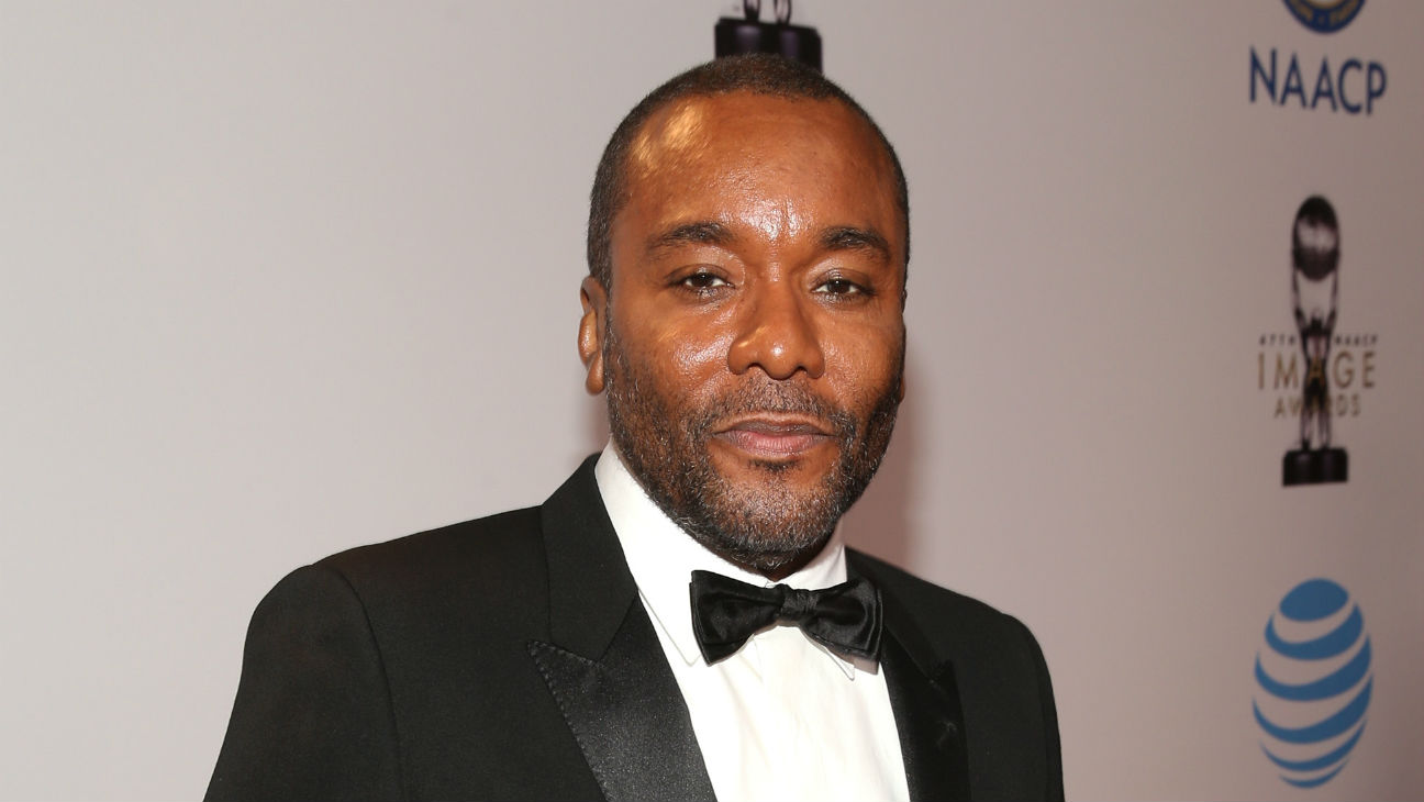 Lee Daniels 2016 NAACP Image Awards - H 2016