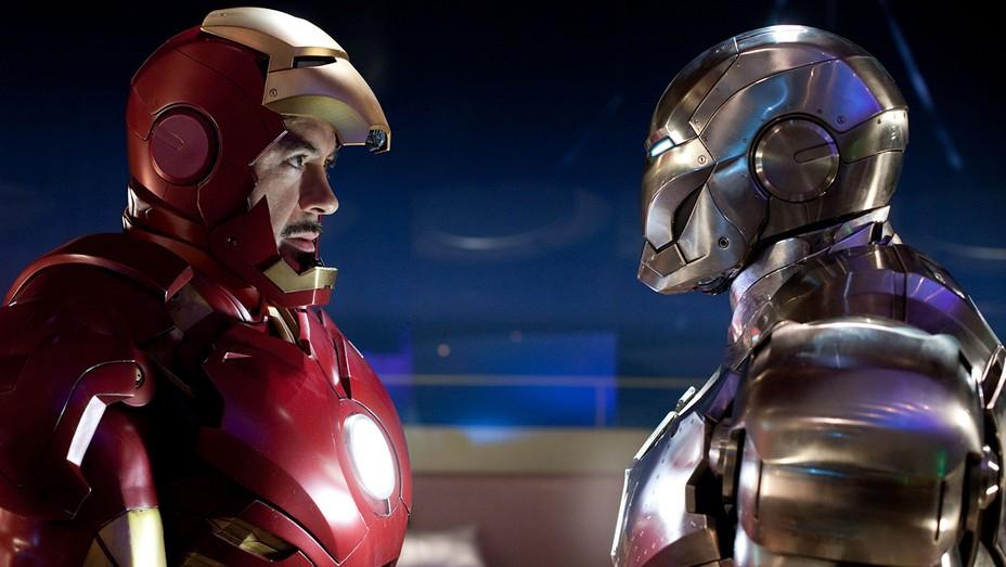 Iron Man 2 (2010) - H 2016