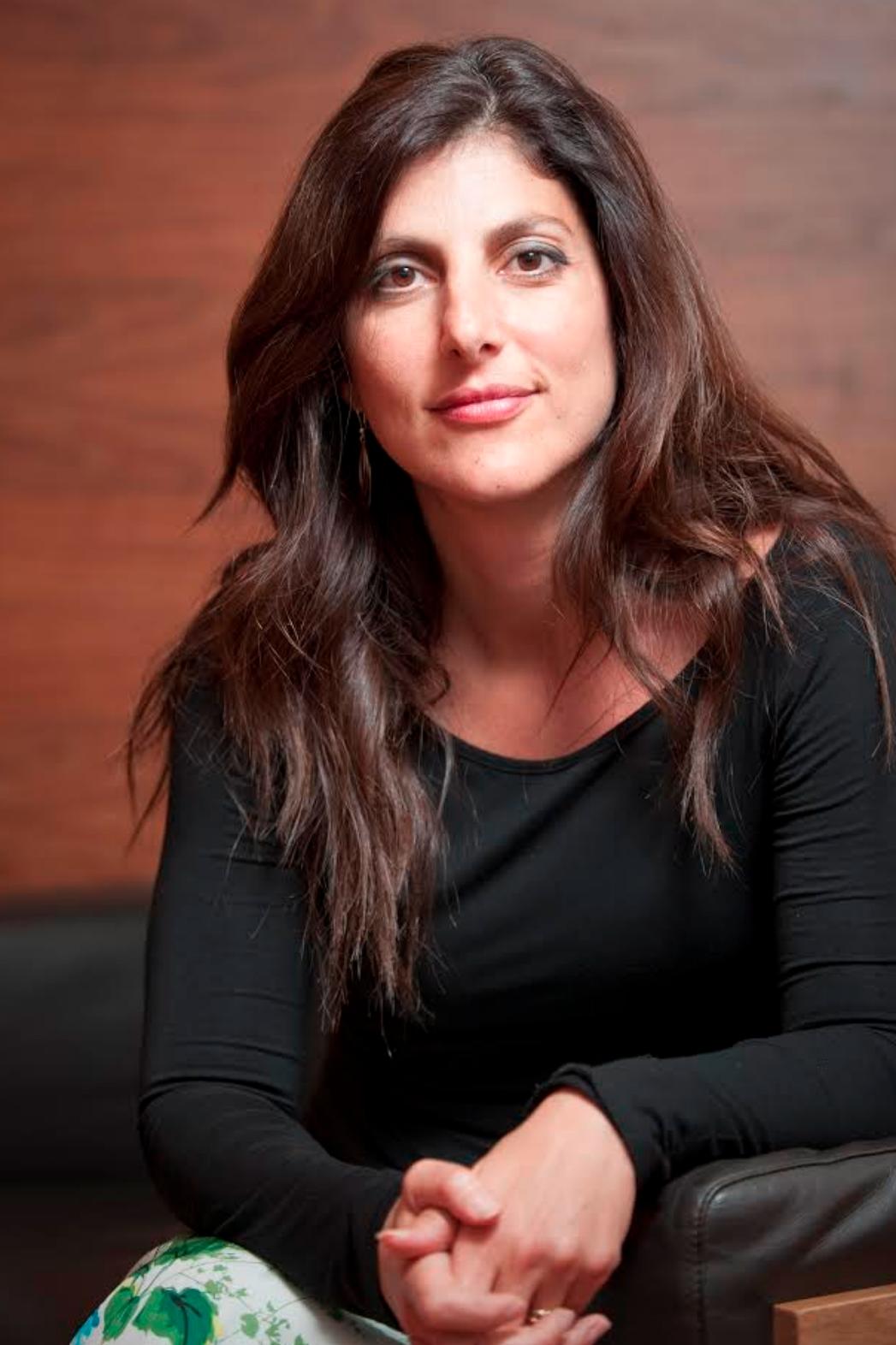 Maria Kyriacou, president, international at ITV Studios - P 2016