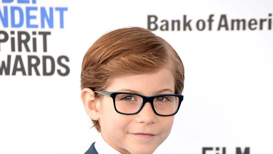 Jacob Tremblay Spirit Awards - P 2016