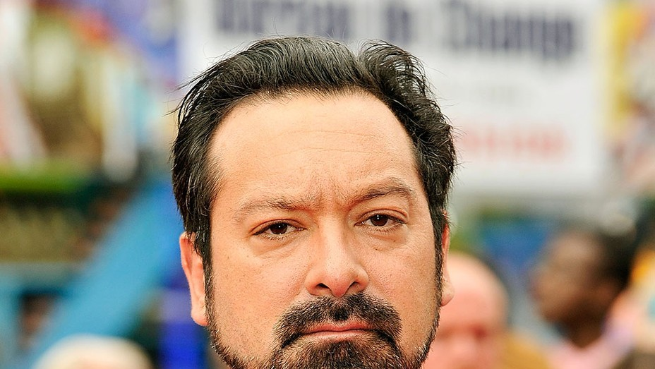 James Mangold - Getty - S 2016