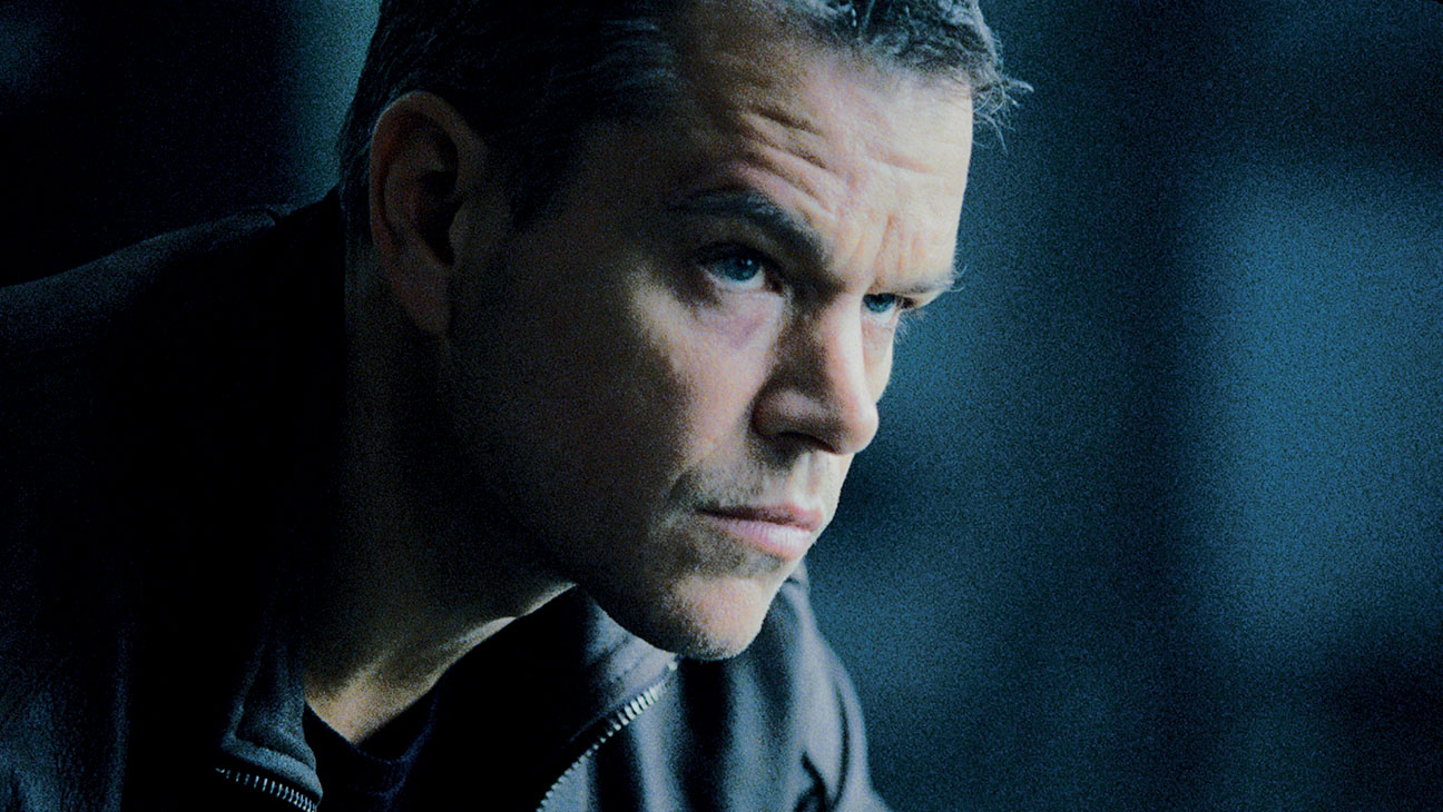 Jason Bourne Superbowl Ad Still - H 2016