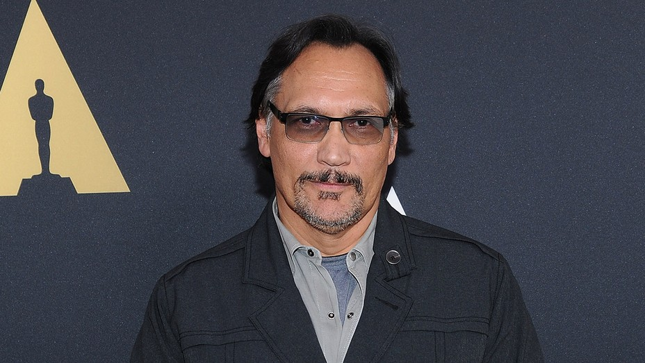 Jimmy Smits - Getty - H 2016