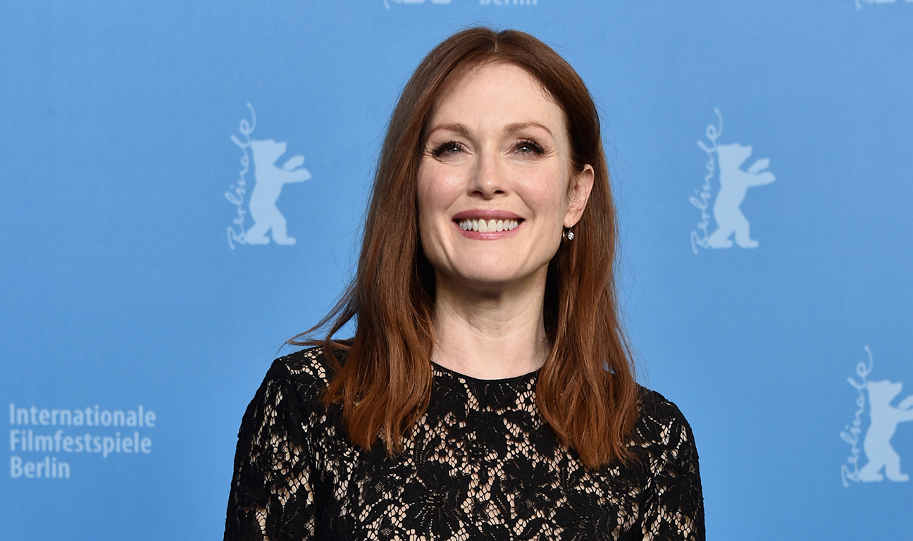 Julianne Moore Berlin H 2016