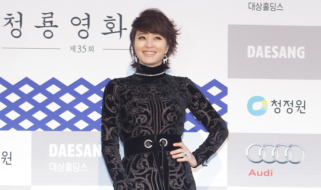 Kim Hye-Soo H 2014