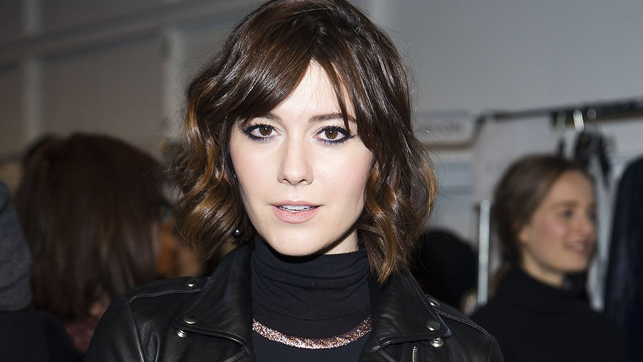 Mary Elizabeth Winstead - H 2016