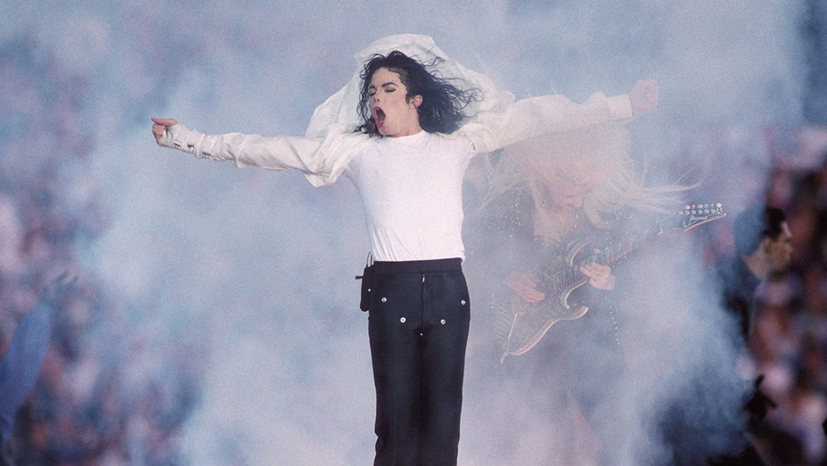 Michael Jackson - Getty - H 2016