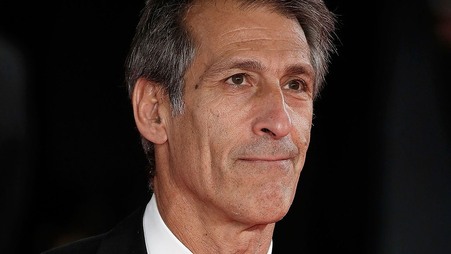 Michael Lynton - Getty - H 2016