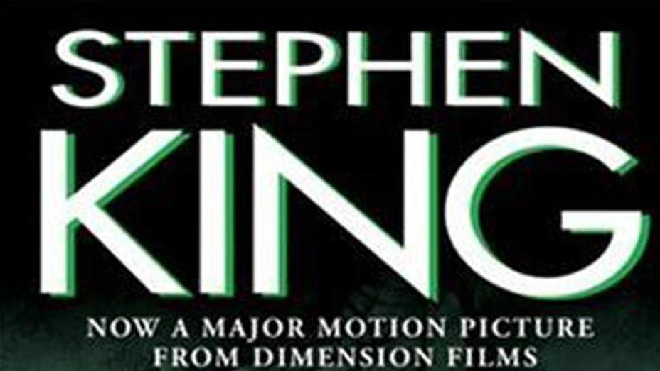 Stephen King The Mist - P 2016