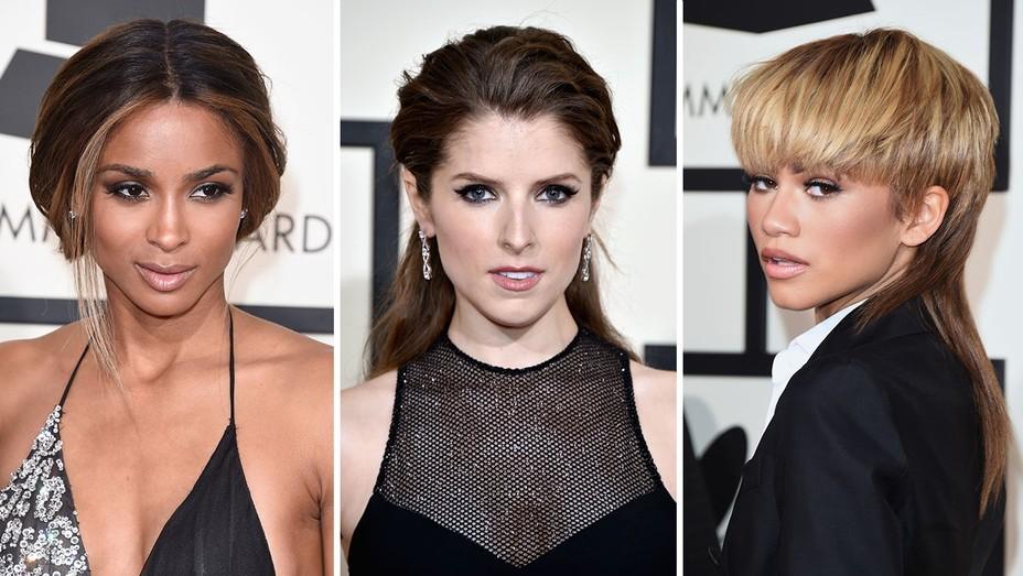 Nude Lips Grammys Split - H 2016
