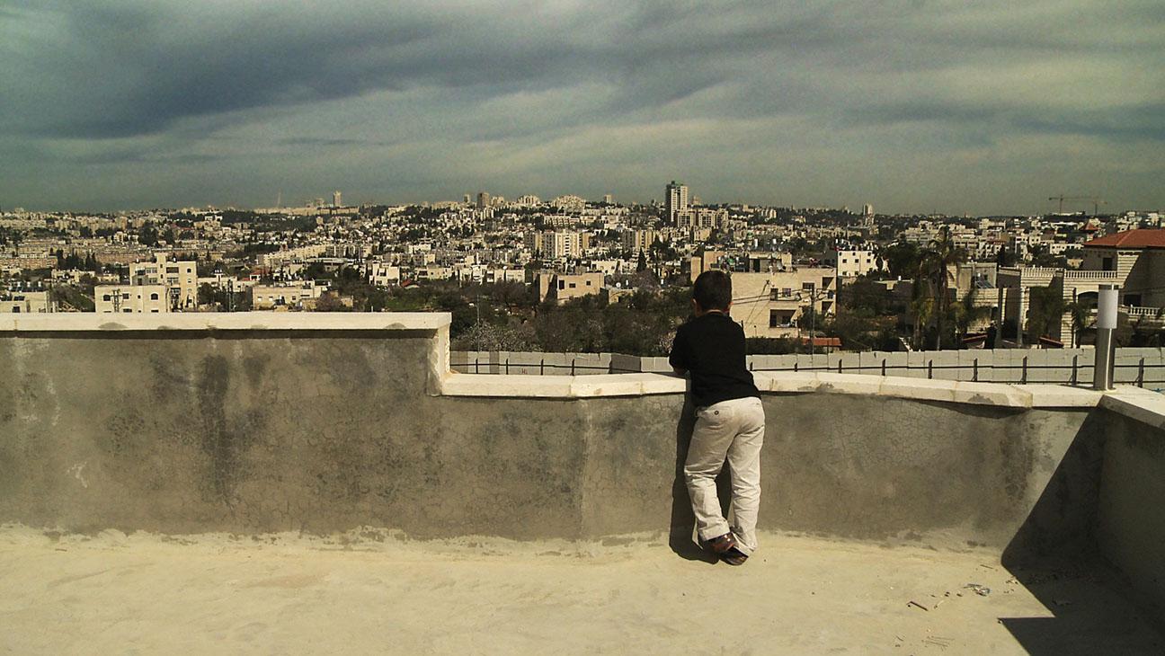 P.S. Jerusalem Still - H 2016