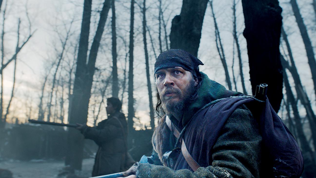Oscars: Cinematographers - H 2016
