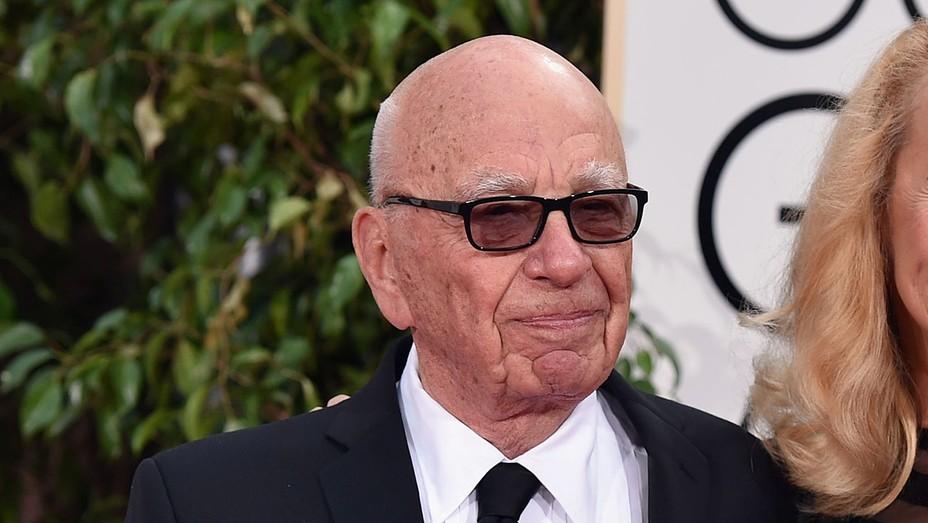 Rupert Murdoch - H 2016
