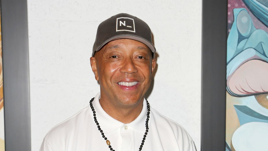 Russell Simmons - Getty - H 2016