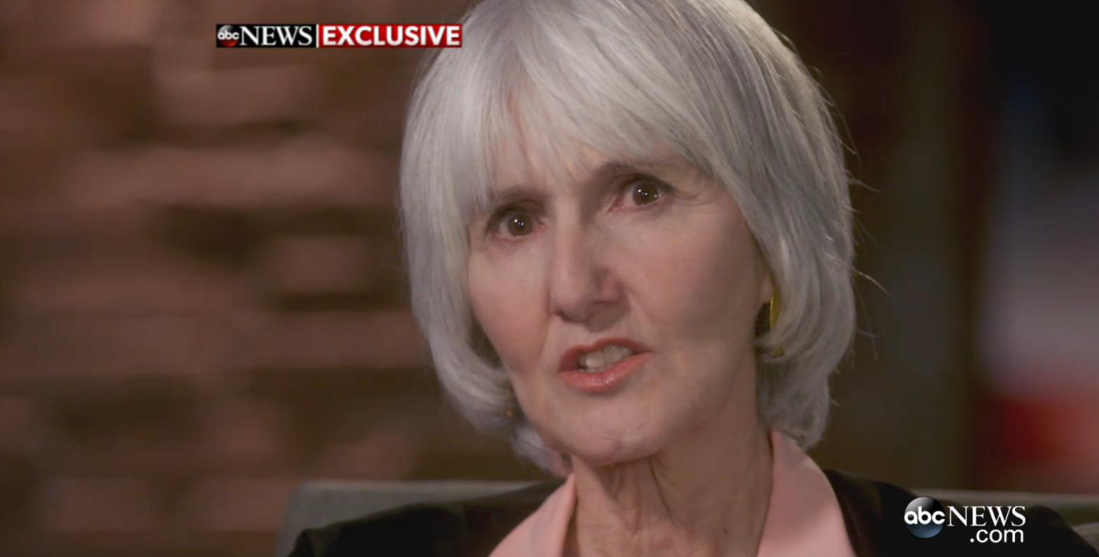 Sue Klebold - H 2016