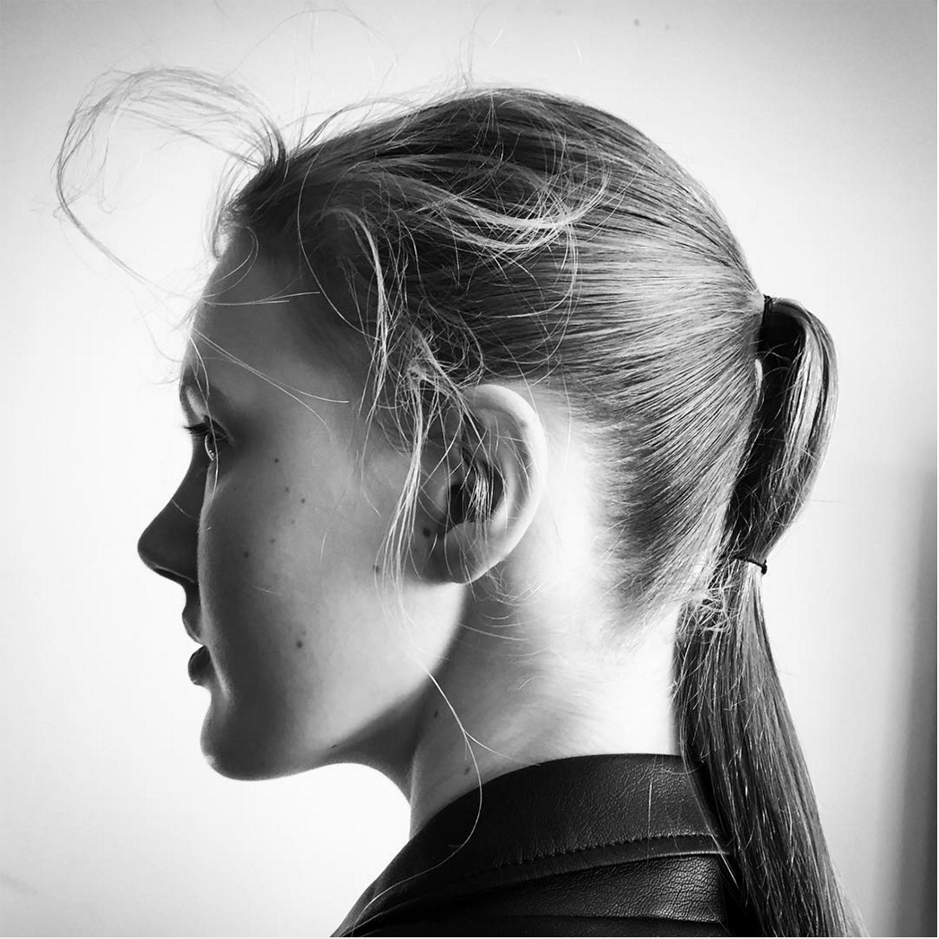 ny fashion week hair - S 2016