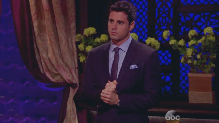 Bachelor Ben grab ABC - H