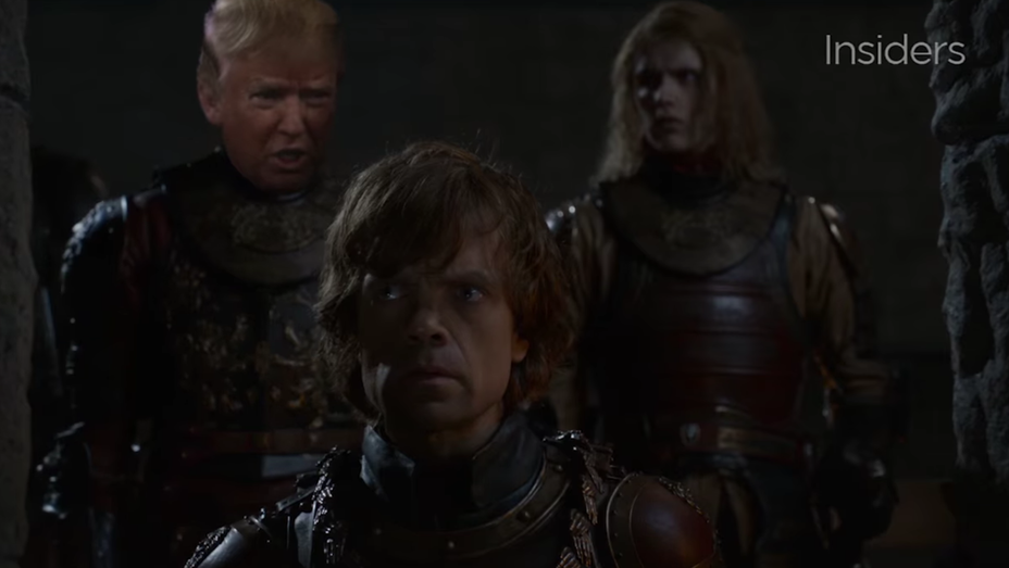 Trump GOT - H 2016