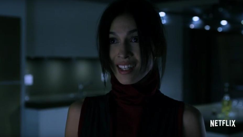 'Daredevil' Season 2 Trailer Part 2 Screengrab - H 2016