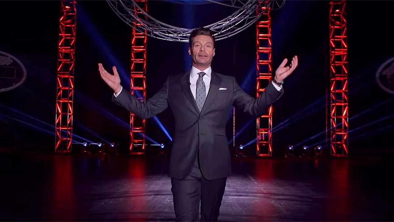 American Idol XV Hollywood Week 4 - H 2016