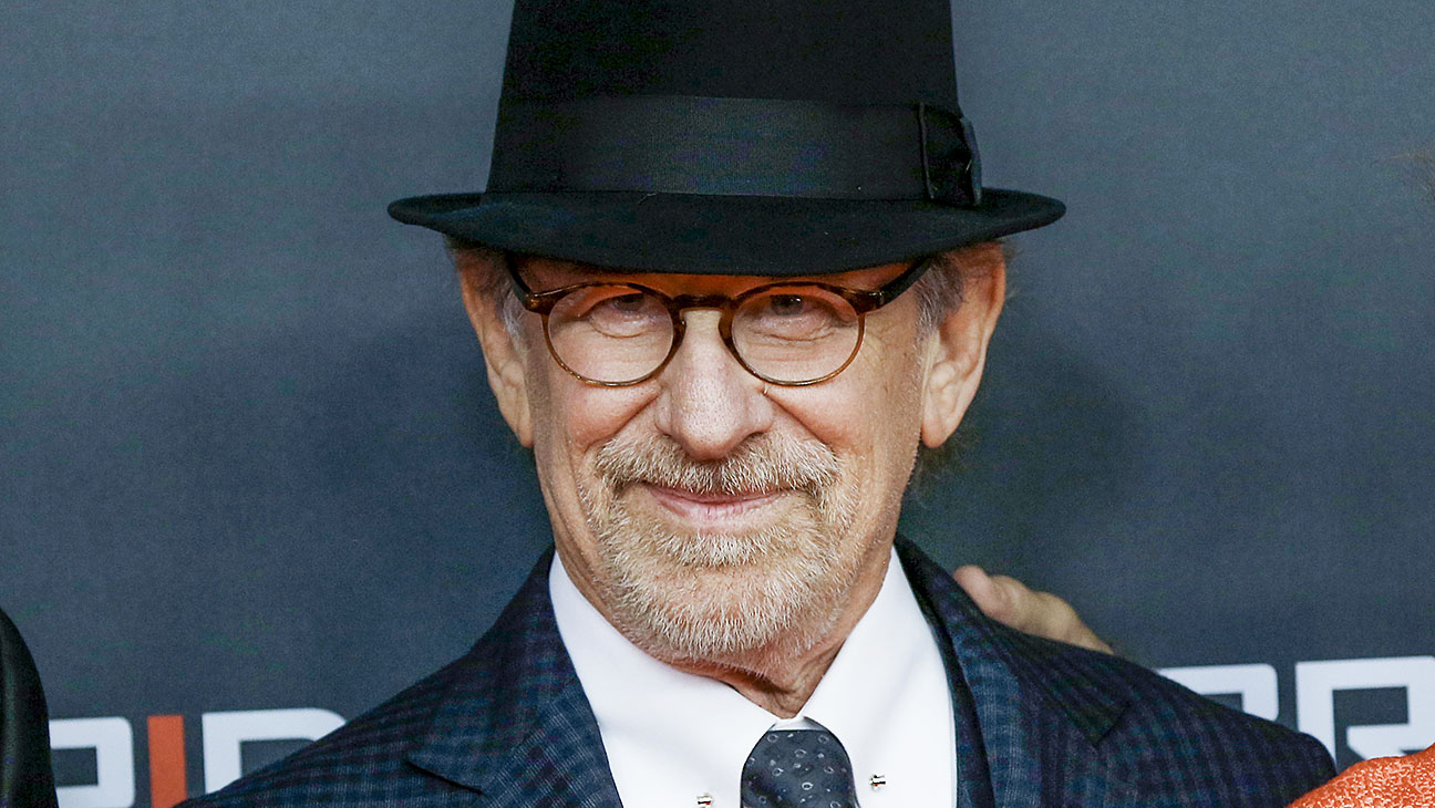 Steven Spielberg - H 2016