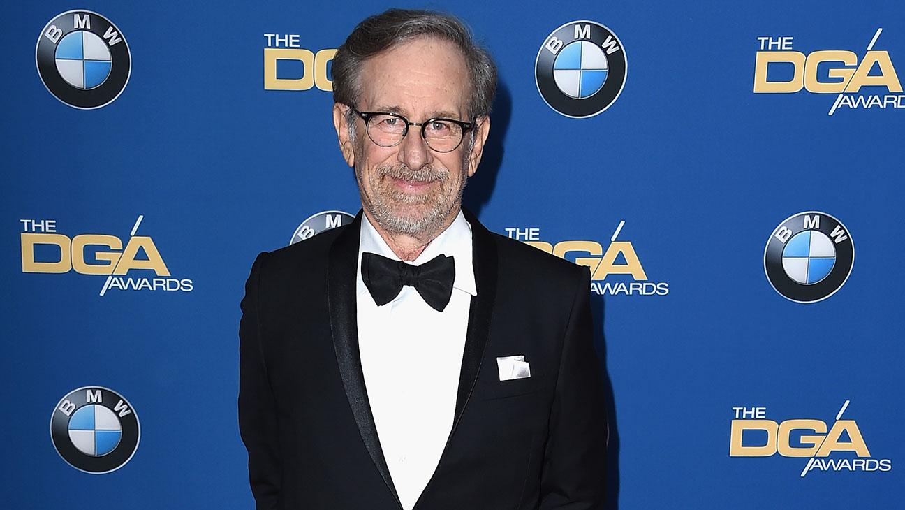 Steven Spielberg DGAs - H 2016