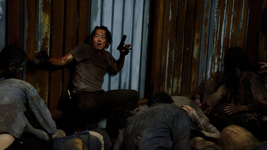 The Walking Dead S06E09 Still 1 - H 2016