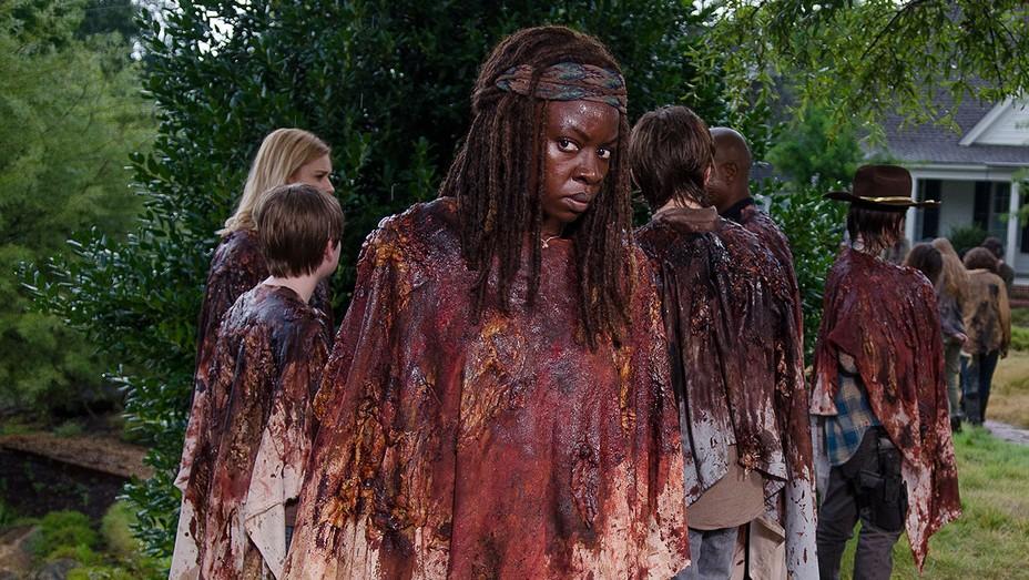 The Walking Dead S06E09 Still 2 - H 2016