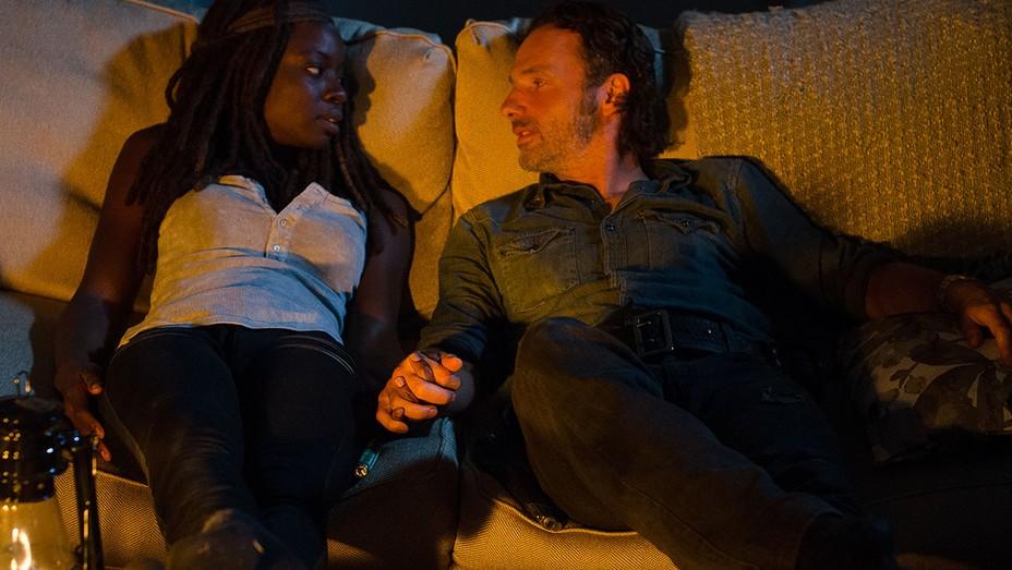 The Walking Dead S06E10 Still 1 - H 2016