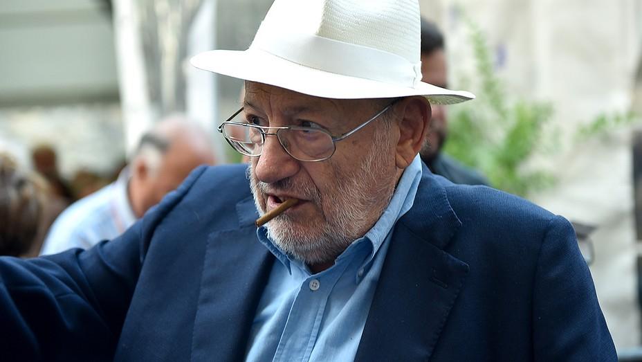 Umberto Eco - Getty - H 2016