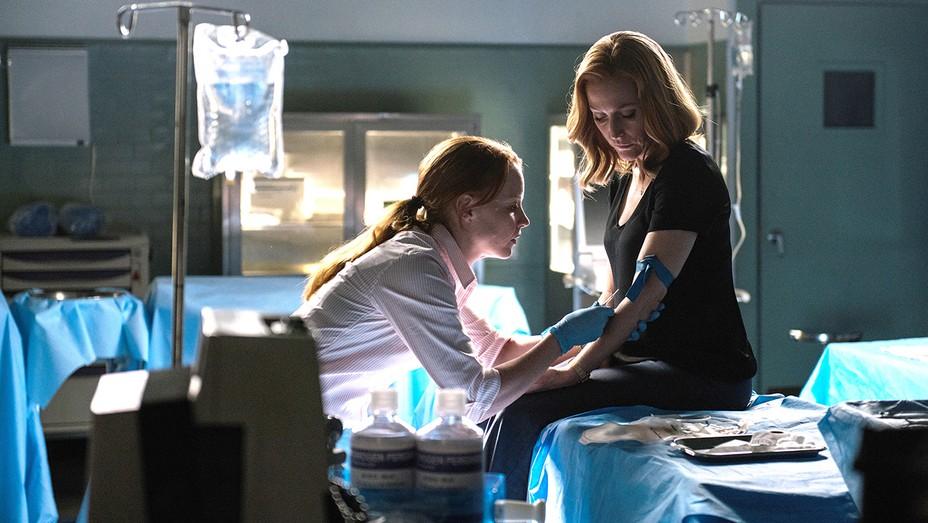 X Files Feb 22 Episode - H 2016