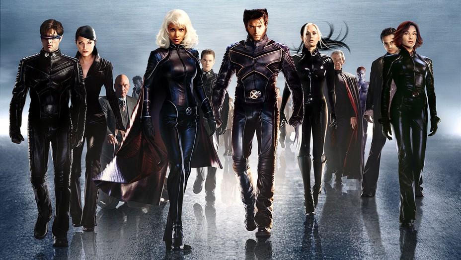 X-Men 2 (2003) - H 2016
