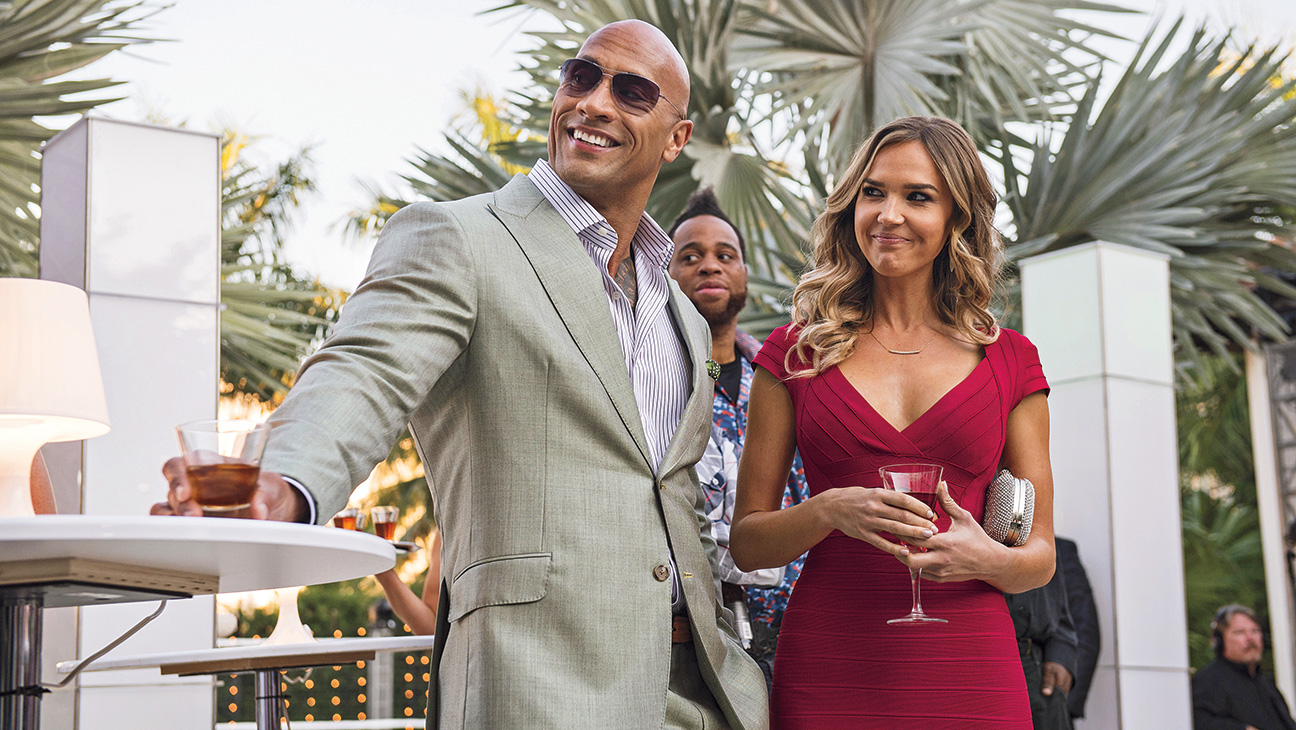 Why Florida May Lose 'Ballers' and 'Bloodline' to Other States - H 2016