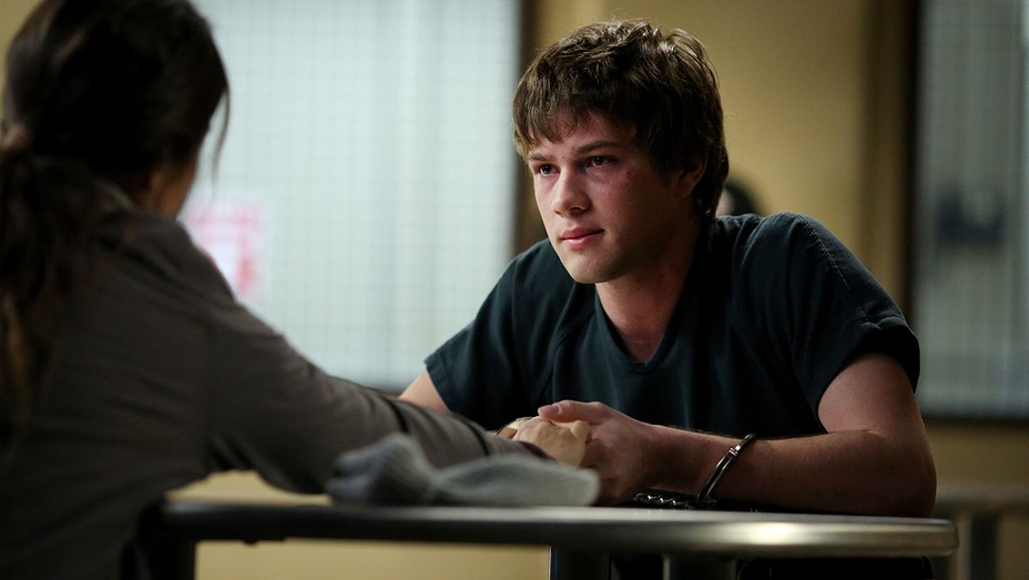 AMERICAN CRIME - Season Two: Episode Nine -CONNOR JESSUP - H 2016