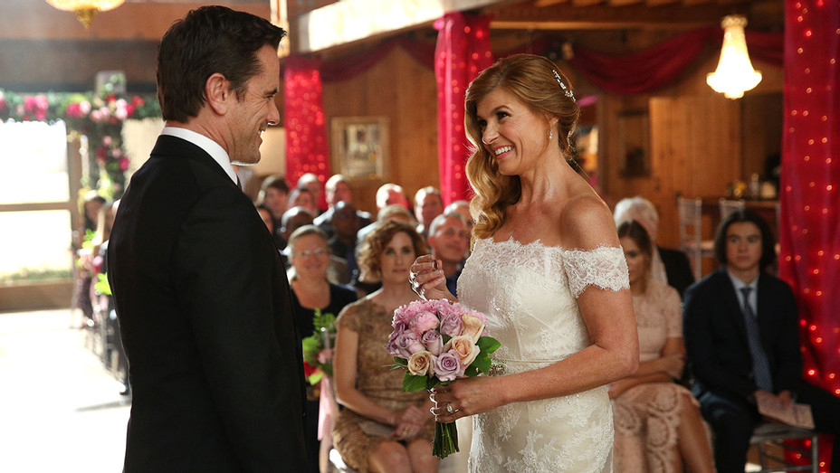 NASHVILLE -CHARLES ESTEN, CONNIE BRITTON-wedding - H 2016