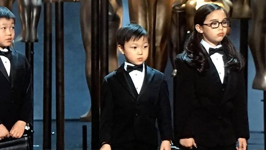 Oscars Asian Kids GETTY - H 2016